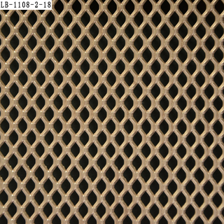 Aluminum Stretch Mesh LB-1138-2